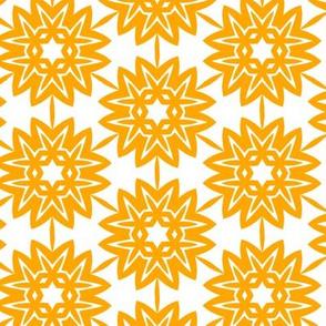 Suzannah Yellow