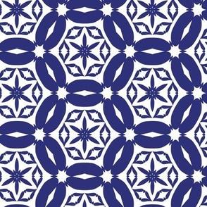 Interflora Blue