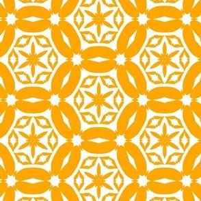 Interflora yellow 2