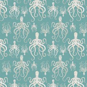 A Sage Octopus