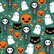 Halloween Pals