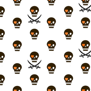 pirateskulls