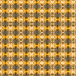 Earth (Gold & Brown)