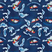 USCG Mackinaw