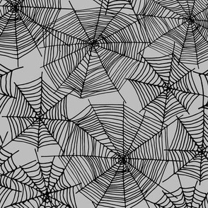 Spider Web - Slate by Andrea Lauren
