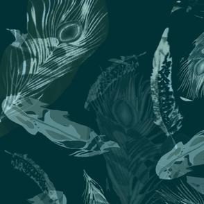 Savarna Feather