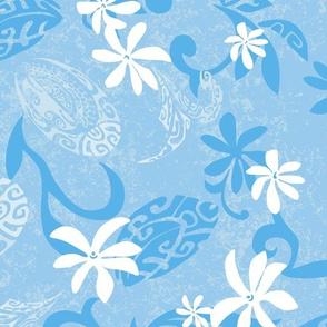Maeva - Light Blue