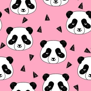 Hello Panda - Bubblegum by Andrea Lauren