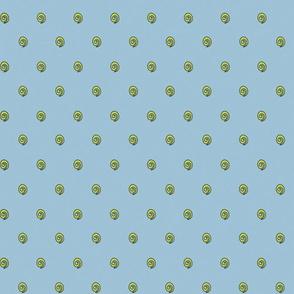 Danita's Squiggle Pattern
