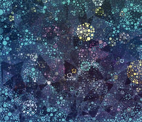 Nebulas, Deep Space