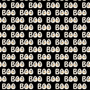 Boo 2 (small print)