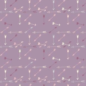 Arrows of Dawn