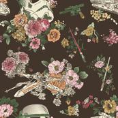 Botanic Wars