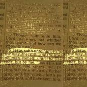 John 14:6 (KJV)