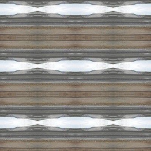 Layers of Rich Earth -  Horizontal Stripes (Ref. 3810)