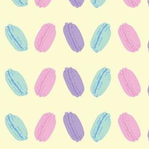 Macaron Rain