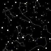 Stars in my Skies