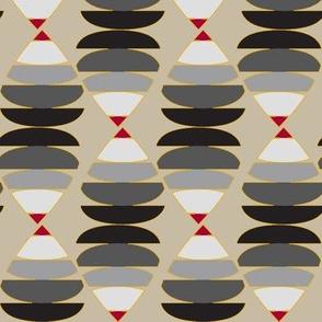 Modern Pine
