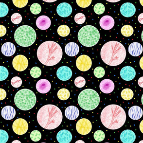 bright microbes