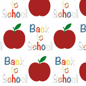 Back to School with Apples