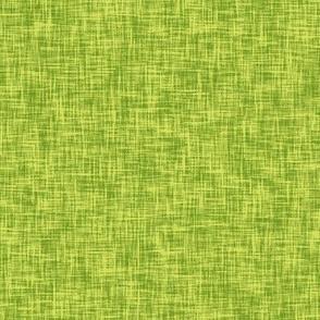 Lime Green - linen look by Andrea Lauren