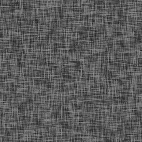 Night Grey - linen look by Andrea Lauren