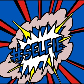 1 pop art comic words newsweek magazine covers vintage retro roy lichtenstein inspired selfie social media hashtag Instagram twitter facebook 25 april 1966 self portrait explosion