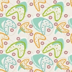 Micro-retro-organisms