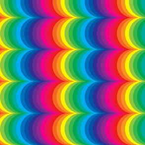 Dean's Rainbow Rolls