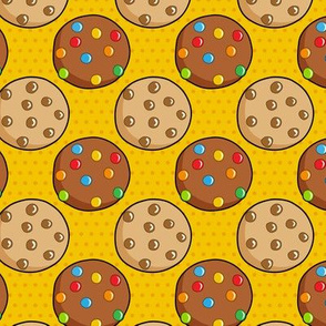 Pop Art: Cookies