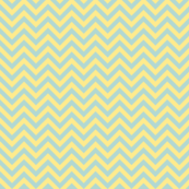 chevron - blue