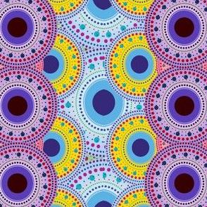 Festive Circles
