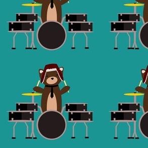 bear jams