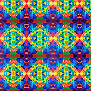 Geometric Kolidescope 1