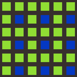 Danita's 3 Squares Plus 1