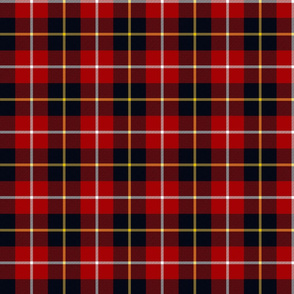 Connel / Connell tartan