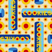 cookie packet weave