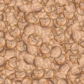 Dean's Copper Pennies