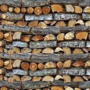 Dean's Infinite Woodpile