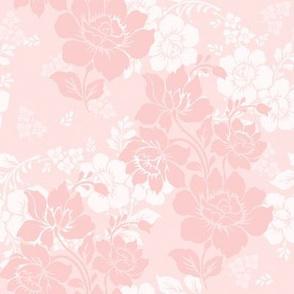 Vilma in peony pink