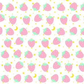 Celestial Strawberries