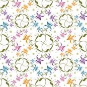 Flower Circles 2