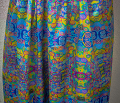 Klimt Tree of Life # 2 Kaleidoscope