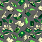 Spellbooks_Slytherin