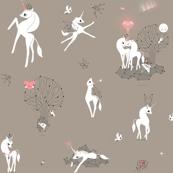 HOLOGROMATIC* unicorns