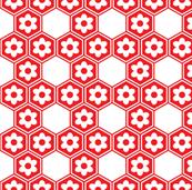 Sesshomaru honeycomb