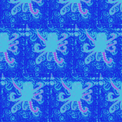very murky Octopus Tiles