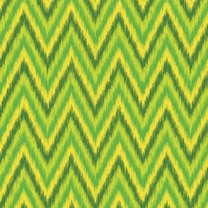 Flame Stitch-Grass