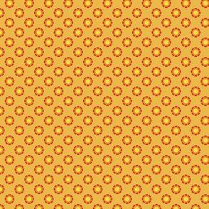 Daisy Dot-Mango