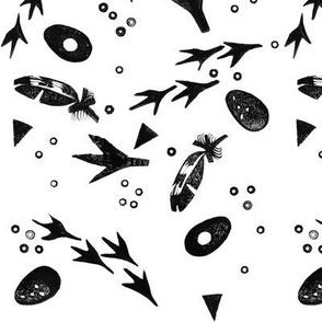 Bird Elements